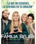 La Famille Bélier (Porodica Belijer) 2014