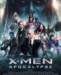 X-Men: Apocalypse (X-men: Apokalipsa) 2016