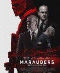 Marauders (Pljačkaši) 2016