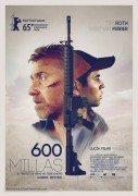 600 Millas (600 milja) 2016