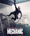 Mechanic: Resurrection (Mehaničar: Povratak) 2016