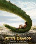 Pete's Dragon (Pitov zmaj – Čarobno prijateljstvo) 2016