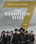 The Magnificent Seven (Sedmorica veličanstvenih) 2016