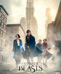 Fantastic Beasts And Where To Find Them (Fantastične zveri i gde ih naći) 2016