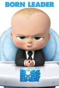 The Boss Baby (Mali šef) 2017