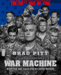 War Machine (2017)