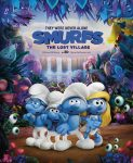 The Smurfs: The Lost Village (Štrumpfovi: Skriveno selo) 2017