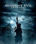 Resident Evil: Vendetta (Pritajeno zlo: Vendeta) 2017