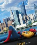 Spider-Man: Homecoming (Spajdermen: Povratak kući) 2017
