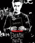 Death Note (Sveska smrti) 2017
