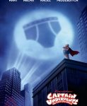 Captain Underpants: The First Epic Movie (Kapetan Gaćerone: Prvi epski film) 2017