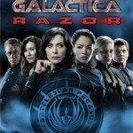 Battlestar Galactica: Razor (2007)