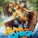 Alpha and Omega (Alfa i Omega) 2010