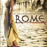 Rome 2007 (Sezona 2, Epizoda 4)