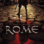 Rome 2005 (Sezona 1, Epizoda 3)