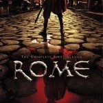Rome 2005 (Sezona 1, Epizoda 4)