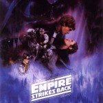 Star Wars Episode V: The Empire Strikes Back (Zvezdani ratovi — epizoda V: Imperija uzvraća udarac) 1980