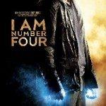 I Am Number Four (Ja sam broj Četiri) 2011