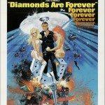 007 James Bond: Diamonds are Forever (Džejms Bond: Dijamanti su večni) 1971