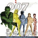 007 James Bond: Dr. No (Džejms Bond: Doktor No) 1962