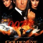 007 James Bond: GoldenEye (Džejms Bond: Zlatno oko) 1995