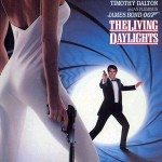 007 James Bond: The Living Daylights (Džejms Bond: Dah smrti) 1987