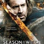 Season of the Witch (Lov na veštice) 2011