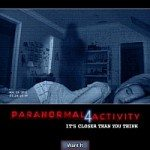 Paranormal Activity 4 (Paranormalna aktivnost 4) 2012