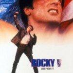 Rocky V (Roki 5) 1990