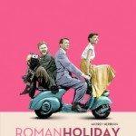 Roman Holiday (Praznik u Rimu) 1953