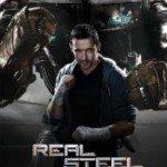 Real Steel (Čelična borba) 2011