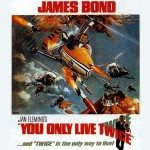007 James Bond: You Only Live Twice (Džejms Bond: Samo dvaput se živi) 1967