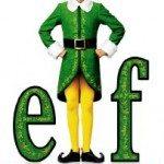 Elf (Vilenjak) 2003