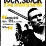 Lock, Stock and Two Smoking Barrels (Dve čađave dvocevke) 1998