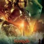 The Chronicles of Narnia: Prince Caspian (Letopisi Narnije 2: Princ Kaspijan) 2008