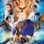 The Chronicles of Narnia: The Voyage of the Dawn Treader (Letopisi Narnije 3: Putovanje namernika zore) 2010
