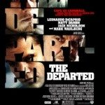The Departed (Dvostruka igra) 2006