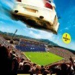 Taxi 4 (Taksi 4) 2007