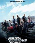Fast & Furious 6 (Paklene ulice 6) 2013