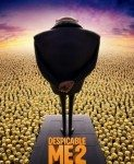 Despicable Me 2 (Grozni ja 2) 2013