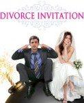 Divorce Invitation (Pozivnica za razvod) 2012