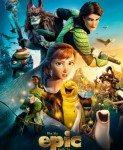 Epic (Čuvari tajnog kraljevstva) 2013