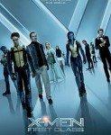 X-Men: First Class (Iks-ljudi: Prva klasa) 2011