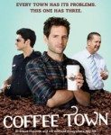 Coffee Town (Grad kafe) 2013