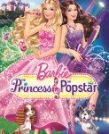 Barbie: The Princess & the Popstar (Barbi: Princeza i pop zvezda) 2012