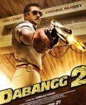 Dabangg 2 (Neustrašivi 2) 2012
