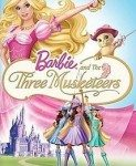 Barbie and the Three Musketeers (Barbi i tri musketara) 2009