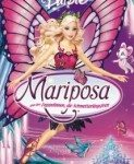Barbie: Mariposa and her Butterfly Fairy Friends (Barbi Mariposa i njene prijateljice vile leptirice) 2008
