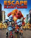 Escape from Planet Earth (Bekstvo sa planete Zemlje) 2013