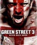 Green Street 3: Never Back Down (Huligani 3) 2013